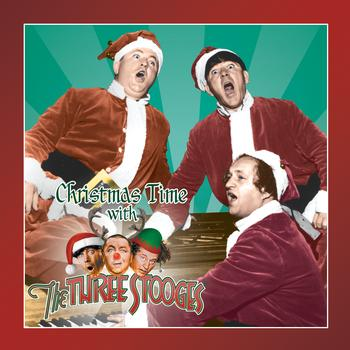 The Three Stooges - Christmas Time with The Three Stooges