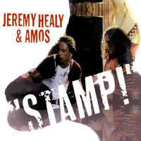 Jeremy Healy And Amos - Stamp!