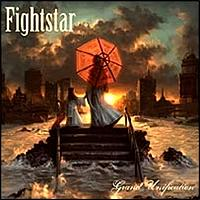 Fightstar - Grand Unification (UK edition)