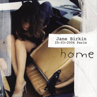 Jane Birkin - Home