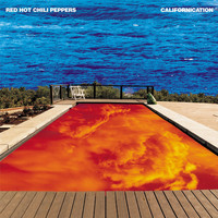 Red Hot Chili Peppers - Californication (Deluxe Version [Explicit])