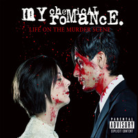 My Chemical Romance - Life on the Murder Scene (Explicit)