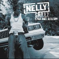 Nelly - Grillz (UK & Eire)