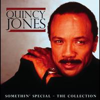 Quincy Jones - Somethin' Special - The Collection