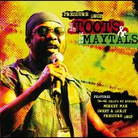 Toots & The Maytals - Pressure Drop - The Best Of