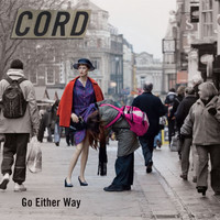 Cord - Go Either Way (Radio Edit)