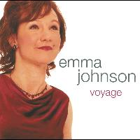 Emma Johnson - Emma Johnson / Voyage (DB)