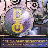 Bachman-Turner Overdrive - Takin' Care Of Business