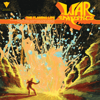 The Flaming Lips - At War With The Mystics