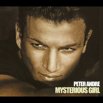 Peter Andre - Mysterious Girl