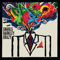"Gnarls Barkley - Crazy (12"" Version)"