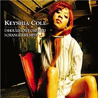 Keyshia Cole - I Should Have Cheated (UK International Version)