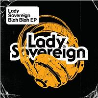 Lady Sovereign - Blah Blah (Medasyn's Cowboy Mix)