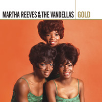 Martha Reeves & The Vandellas - Gold