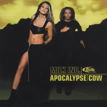 Milk Inc. - Apocalypse Cow