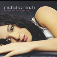 Michelle Branch - Breathe (U.S. Maxi Single 42689)