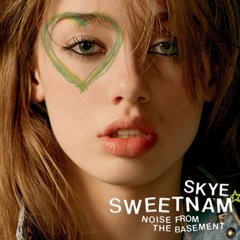 Skye Sweetnam - Noise From The Basement