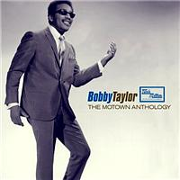 Bobby Taylor - The Motown Anthology (2CD)