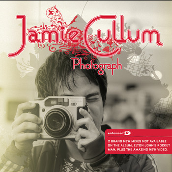 Jamie Cullum - Photograph (UK version)