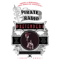 Pretenders - Pirate Radio [w/Bonus Tracks & Interactive Booklet] [Digital Version]
