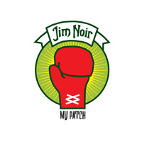 "Jim Noir - My Patch (UK 7"" #2 & DIGITAL)"