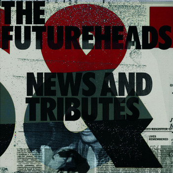The Futureheads - Skip To The End