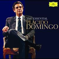 Plácido Domingo - The Essential Plácido Domingo (2 CDs)