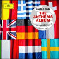 Berliner Philharmoniker / Herbert von Karajan - Karajan - The European Anthem & National Anthems