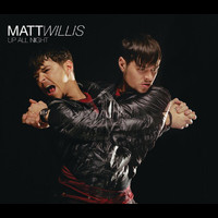 Matt Willis - Up All Night (E single)