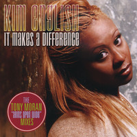 Kim English - It Makes A Difference