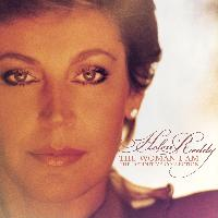 Helen Reddy - The Woman I Am: The Definitive Collection