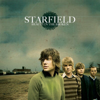Starfield - Beauty In The Broken