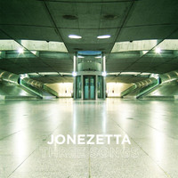 Jonezetta - Three Songs