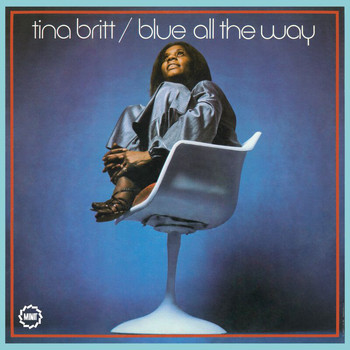 Tina Britt - Blue All The Way (Deluxe Edition)