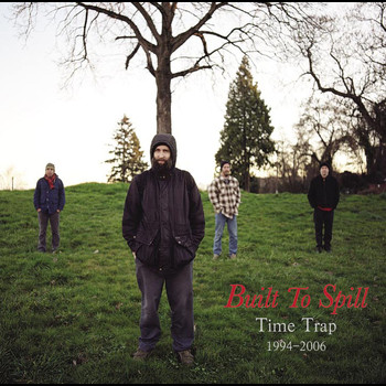 Built To Spill - Goin' Against Your Mind (U.S. Single)