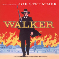 Joe Strummer - Walker