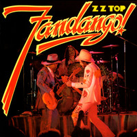 ZZ Top - Fandango! (Expanded 2006 Remaster)