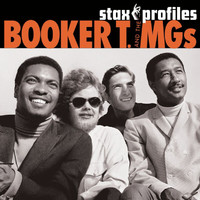 Booker T & The MG's - Stax Profiles - Booker T. & The MG's