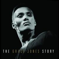Grace Jones - The Grace Jones Story