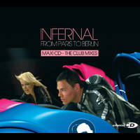 Infernal - From Paris To Berlin (World Cup Version)