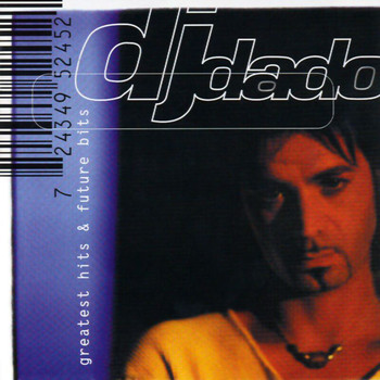 DJ Dado - Greatest Hits & Future Bits