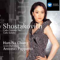 Han-Na Chang - Shostakovich: Cello Concerto No. 1 - Cello Sonata