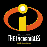 Various Artists - The Incredibles Original Soundtrack