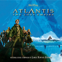 Various Artists - Atlantis The Lost Empire Original Soundtrack