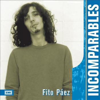 Fito Paez - Incomparables