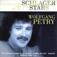 Wolfgang Petry - Schlager & Stars