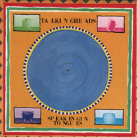 Talking Heads - Speaking In Tongues (Deluxe Version)