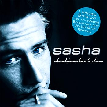 Sasha - Dedicated To......