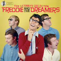 Freddie & The Dreamers - The Ultimate Collection