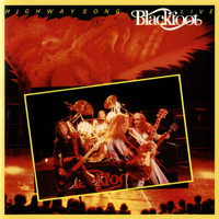 Blackfoot - Highway Song Live